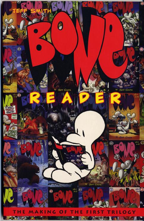 #TBT BONE Reader