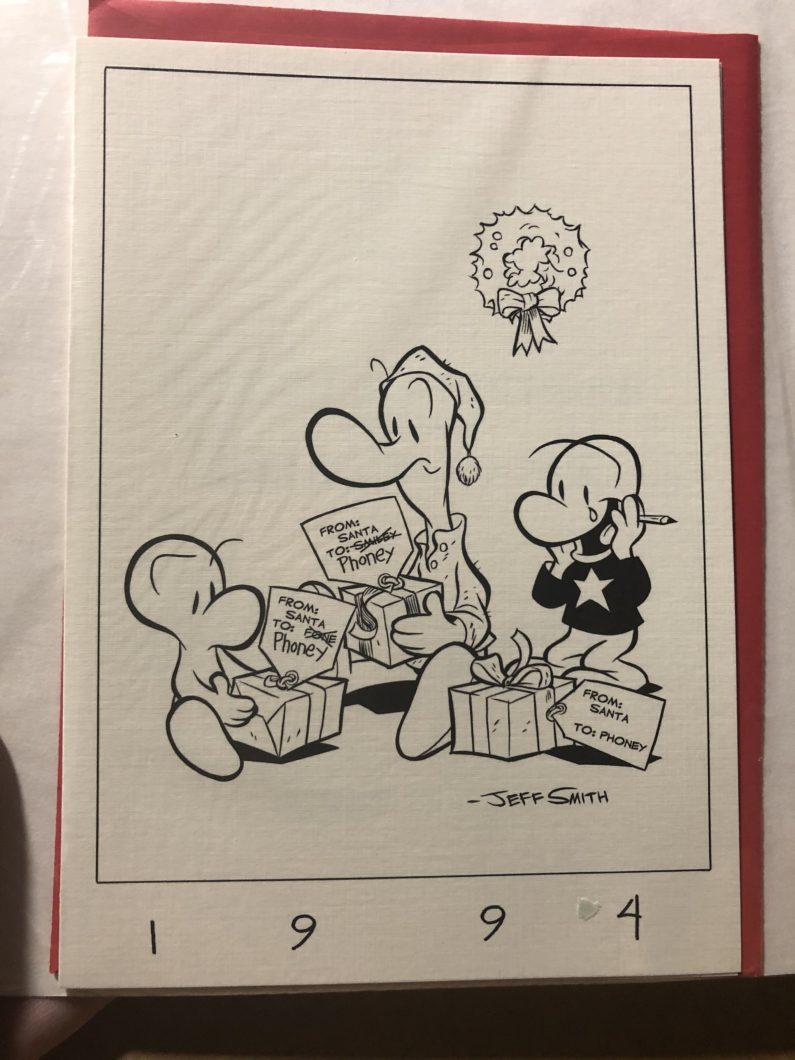Christmas Joy – 1994!