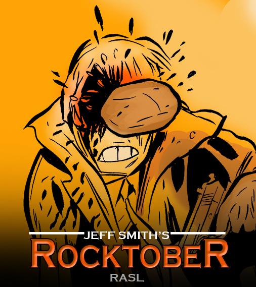 Rocktober – RASL