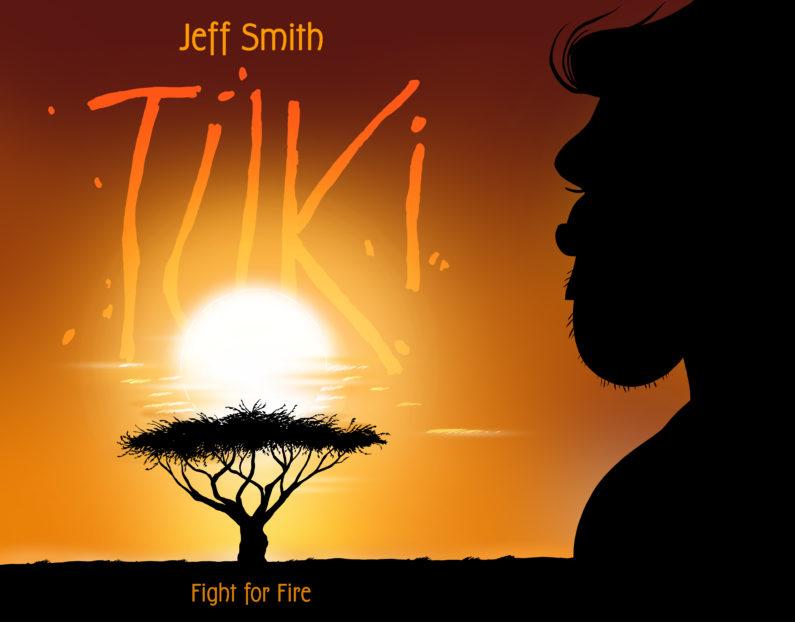 TUKI Fight for Fire